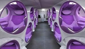 Future Seat, K C Yee